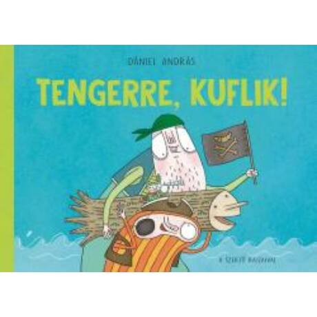TENGERRE, KUFLIK!
