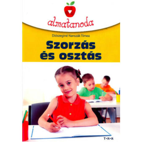 ALMATANODA - SZORZÁS ÉS OSZTÁS
