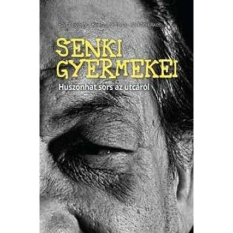 SENKI GYERMEKEI
