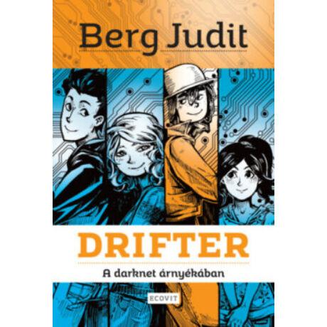 DRIFTER - A DARKNET ÁRNYÉKÁBAN