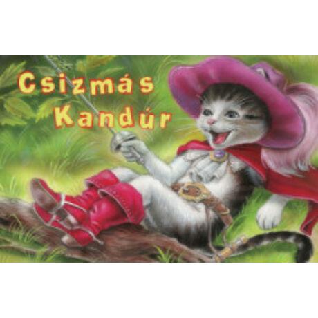 CSIZMÁS KANDÚR
