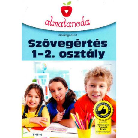 ALMATANODA - SZÖVEGÉRTÉS 1-2. OSZTÁLY