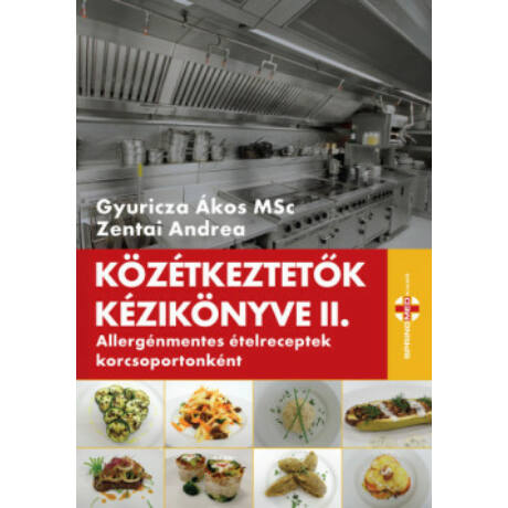 KÖZÉTKEZTETŐK KÉZIKÖNYVE II.