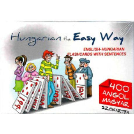 HUNGARIAN THE EASY WAY - SZÓKÁRTYA