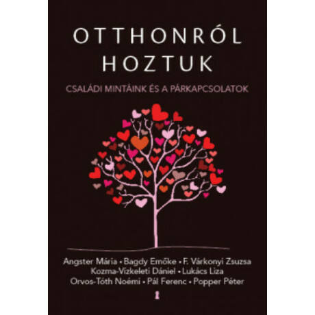OTTHONRÓL HOZTUK