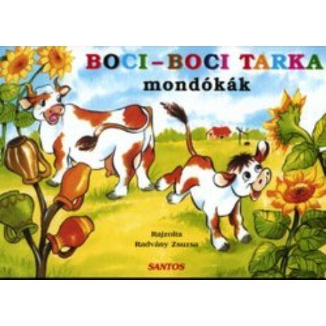 BOCI-BOCI TARKA