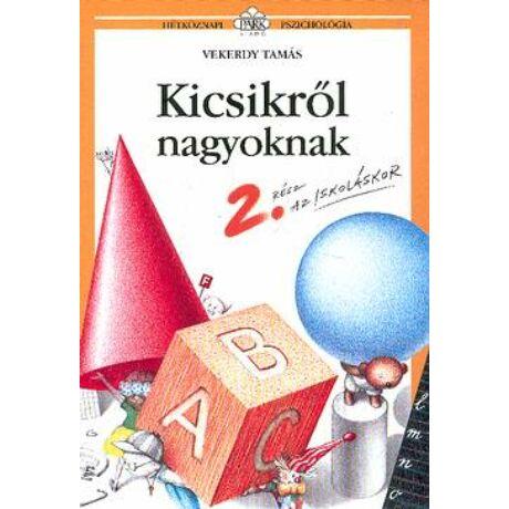 KICSIKRŐL NAGYOKNAK 2.