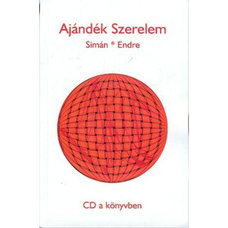 AJÁNDÉK SZERELEM+CD