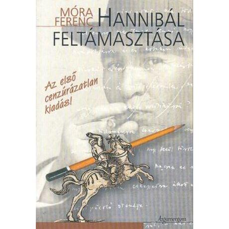 HANNIBÁL FÖLTÁMASZTÁSA