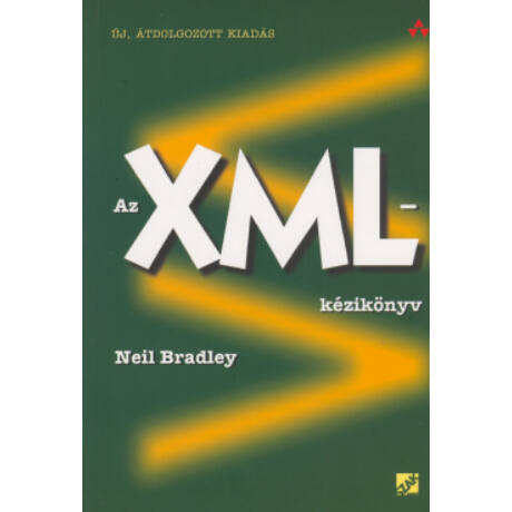 AZ XML KÉZIKÖNYV (ÚJ)