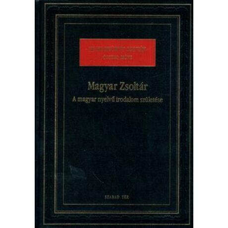 MAGYAR ZSOLTÁR