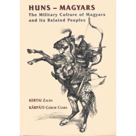 HUNS - MAGYARS