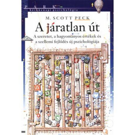 A JÁRATLAN ÚT (2006.KIADÁS)