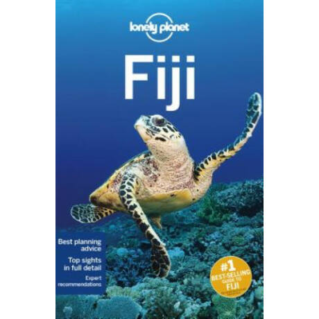 FIJI (LONELY PLANET) 8