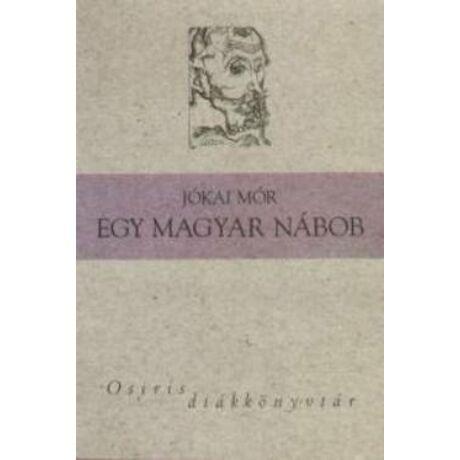 EGY MAGYAR NÁBOB (OSIRIS)