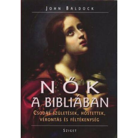 NŐK A BIBLIÁBAN