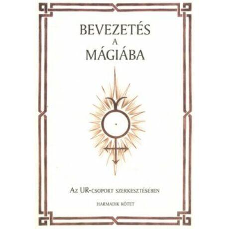 BEVEZETÉS A MÁGIÁBA 3.