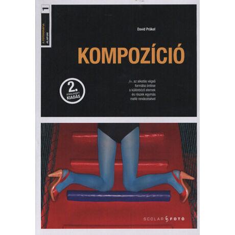 KOMPOZÍCIÓ - A FOTOGRÁFIA ALAPJAI 1.