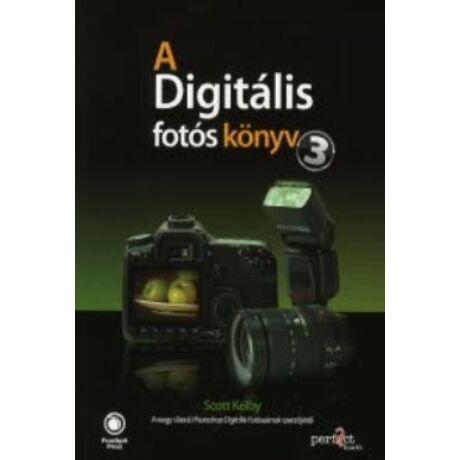 A DIGITÁLIS FOTÓS KÖNYV 3.