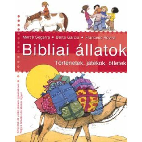 BIBLIAI ÁLLATOK