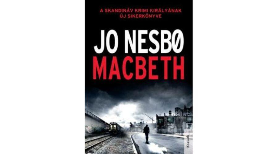Macbeth: Thriller